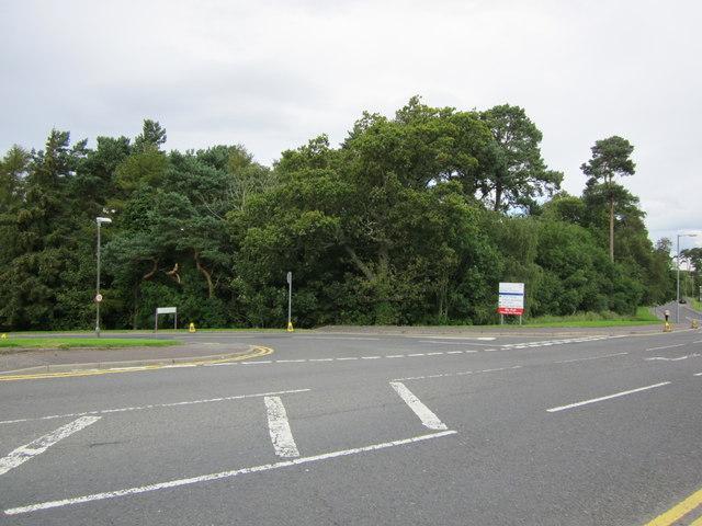 Hospital Junction