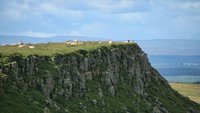Green Crag