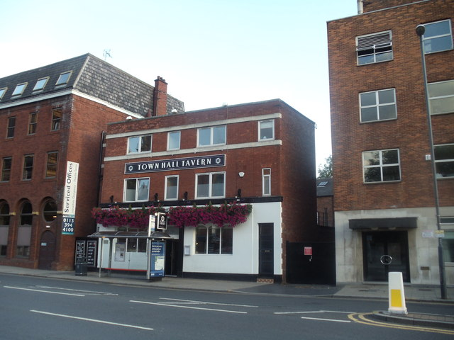 The Town Hall Tavern, Leeds