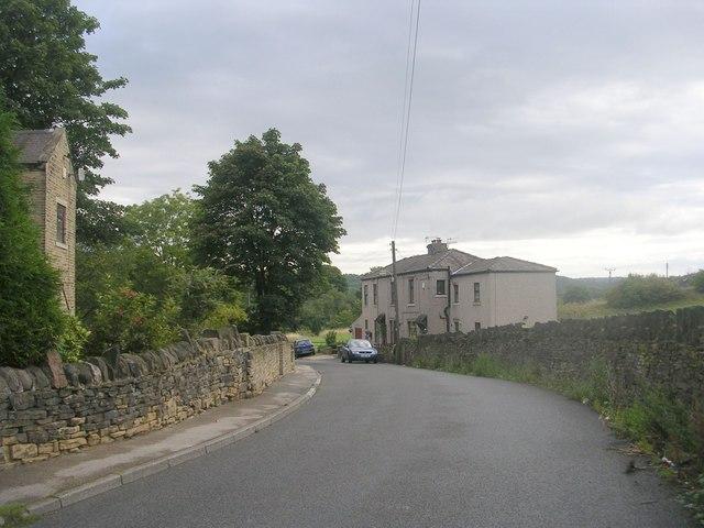 Esholt Lane - Otley Road