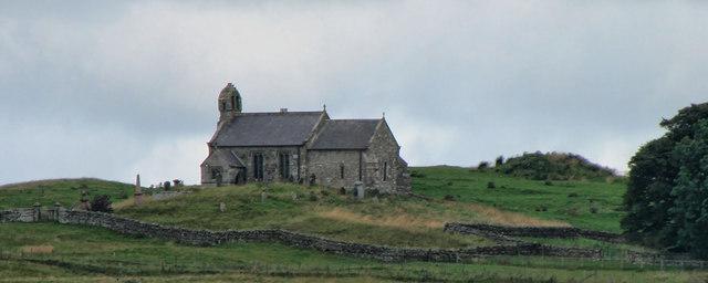 Thockrington Church