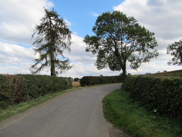 Teeton-Macmillan Way