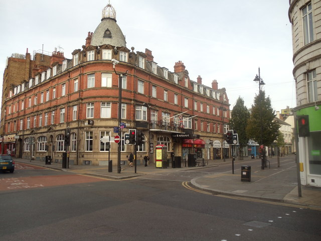 The Danum Hotel, Doncaster
