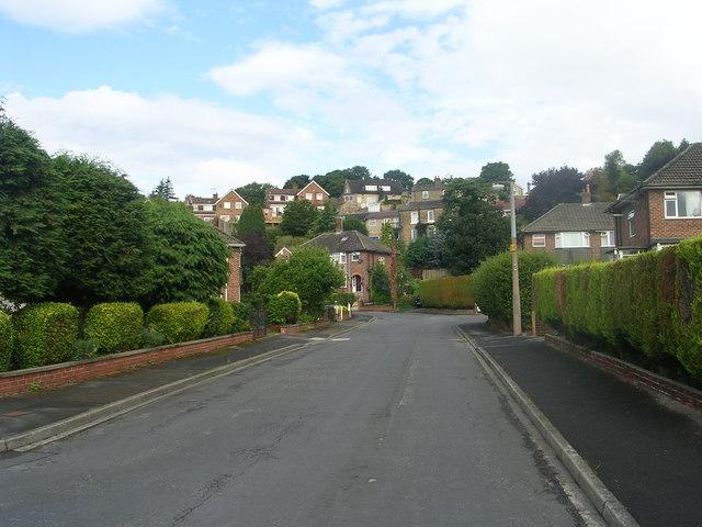 Dorchester Crescent - Roundwood Avenue