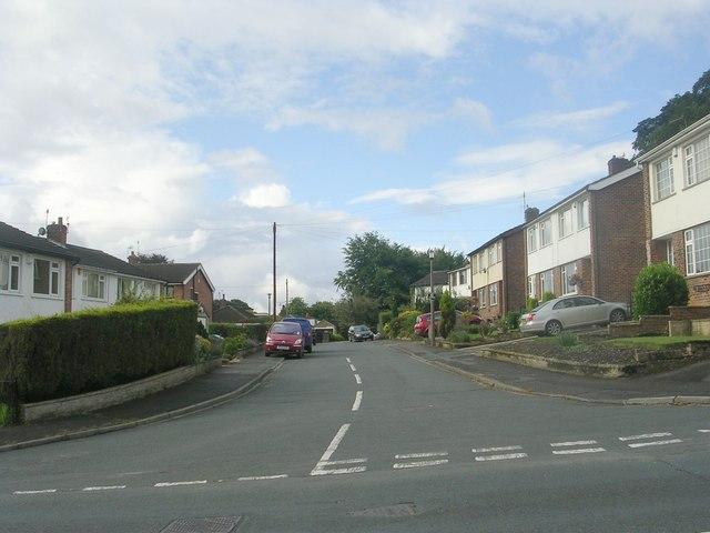 Lansdowne Close - Roundwood Road