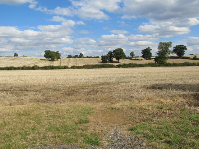 Holdenby-Coneybury Hill