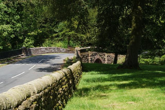 Eshton Bridge