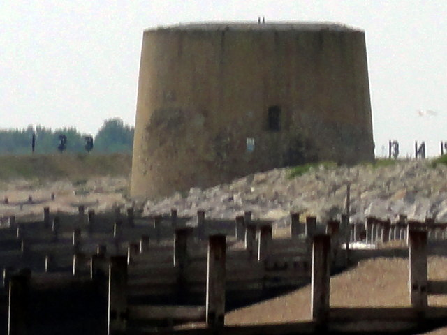Hythe, Martello Towers No. 15