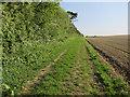 TL5945 : Harcamlow Way by Hugh Venables