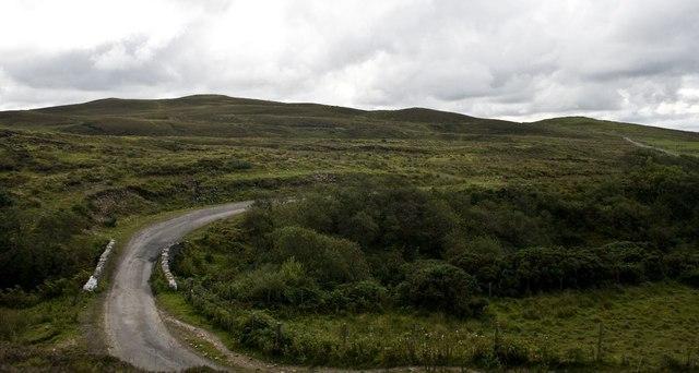 Drochaid Ath a'Chardaidh, Islay