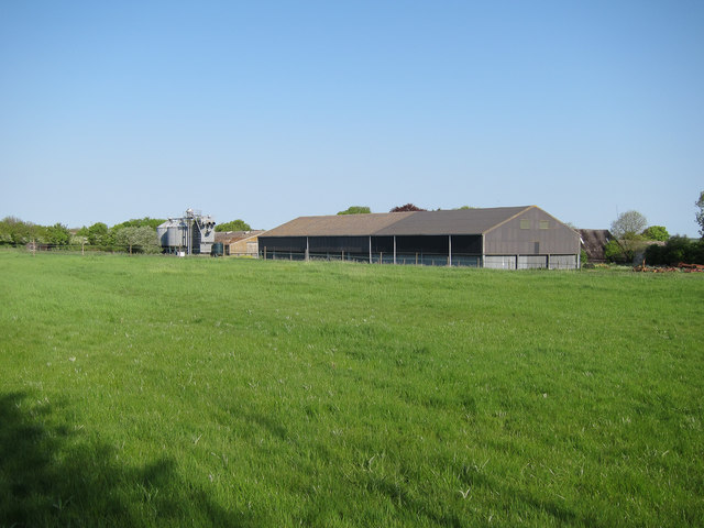 Manor Farm, Horseheath