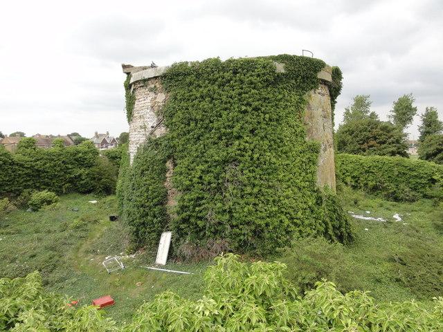 Rye Harbour, Martello Tower No. 28