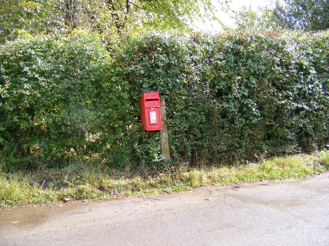 Fingal Street Postbox