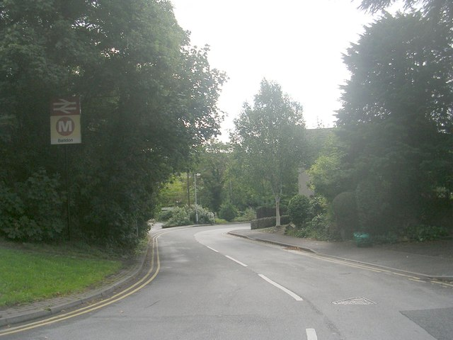 Ridgewood Close - Roundwood Road