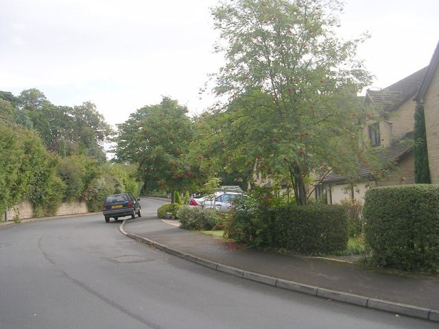 Foxstone Rise - Roundwood Road