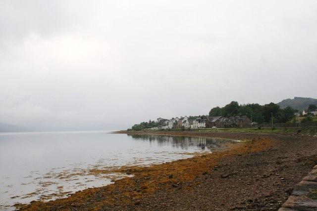 Loch Fyne Shore