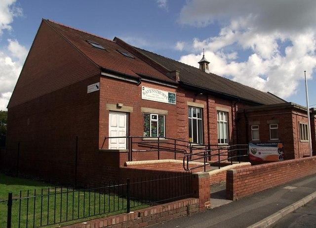 Ravensthorpe Community Centre