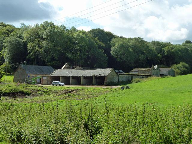 Chartfield Farm