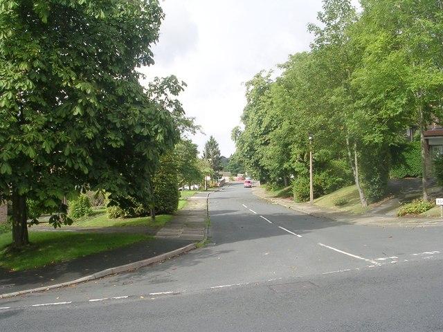 Ashfield Drive - Kirklands