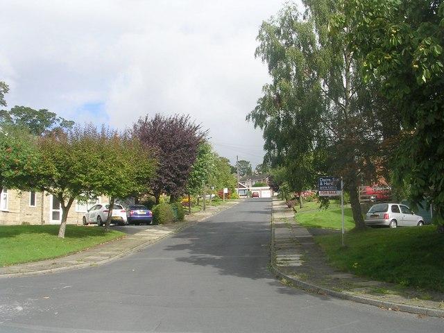 Elmfield - Ashfield Drive