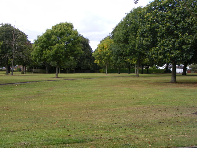 Priory Green