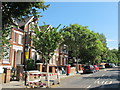 TQ2485 : Minster Road, NW2 (2) by Mike Quinn