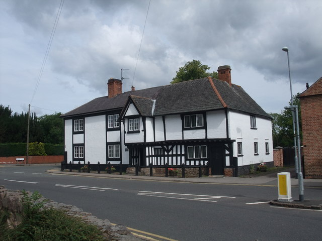 The Manor House, Countesthorpe