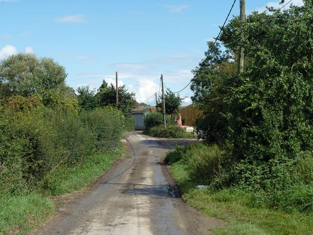 Force Green Lane