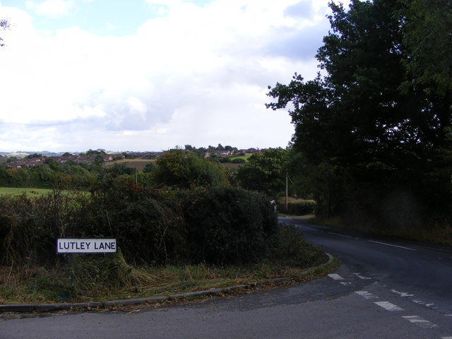 Lutley Lane View