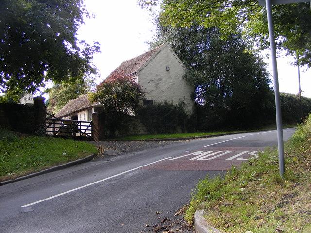 Lutley Lane Junction