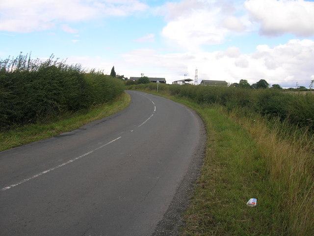 Guilthwaite Common Lane