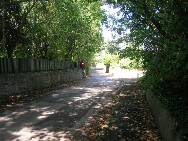 Upper Whiston Lane
