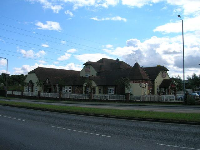 The Roast Inn