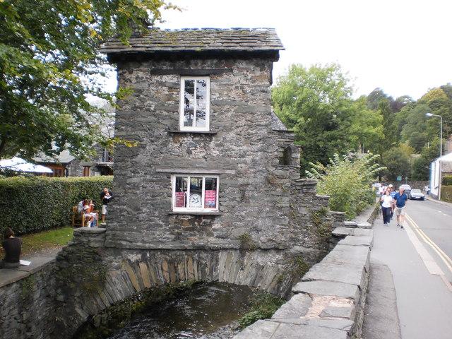 The Bridge House, Ambleside