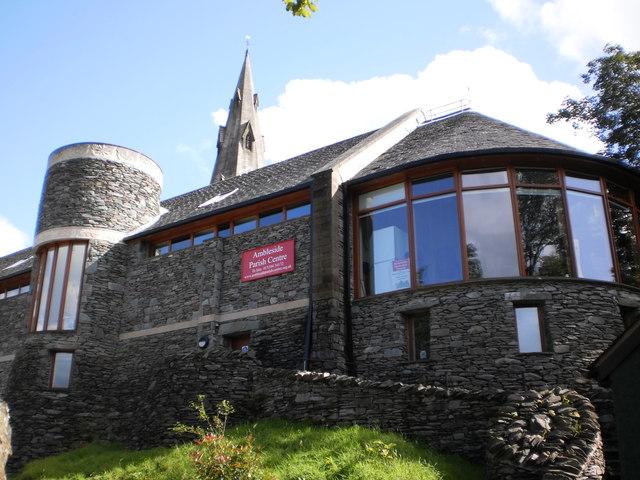 Ambleside Parish Centre