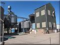 TL5546 : Camgrain Linton facility by Hugh Venables