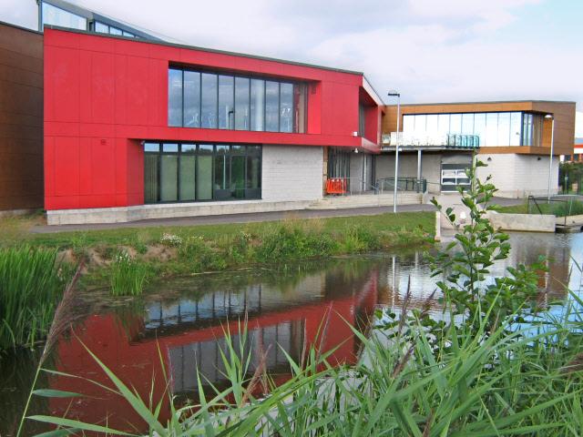 YMCA Building, Bridgwater