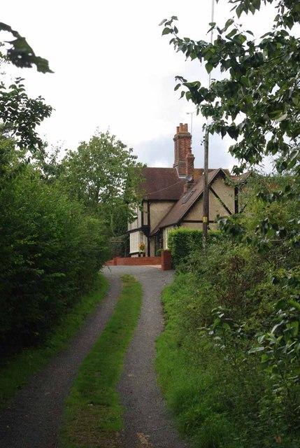 Bradley Cottage?