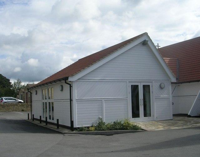 St James Church Hall - Kirklands Lane
