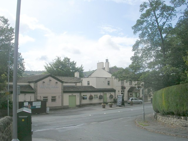 The Halfway House - Otley Road