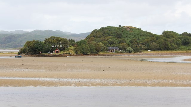 Crinan Ferry
