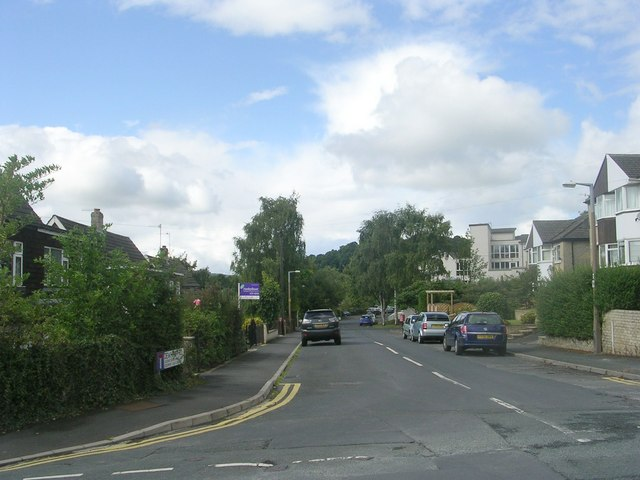 Dewhirst Road - Fyfe Lane