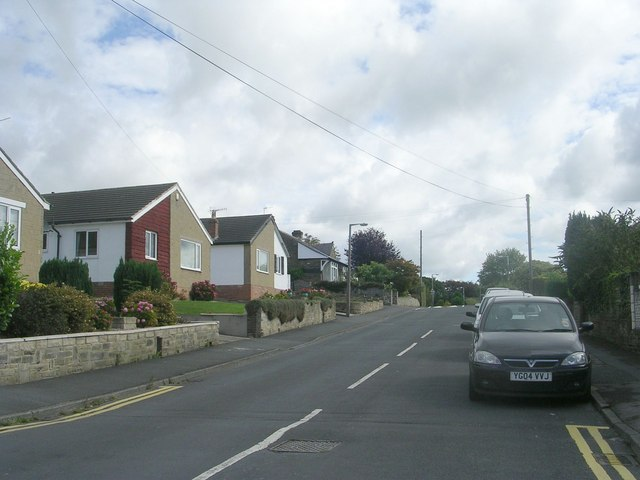 Fyfe Grove - Fyfe Lane