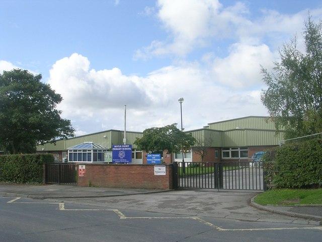 Hoyle Court Primary School - Fyfe Grove