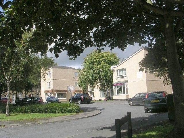 St John's Court - Otley Road