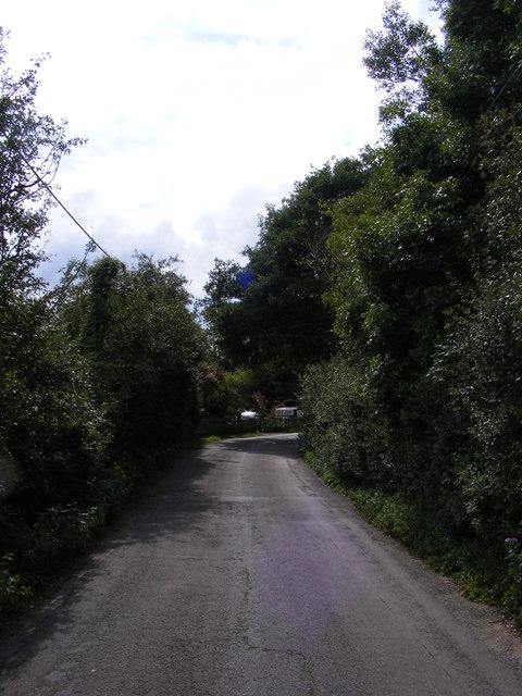 Lower Road, Grundisburgh