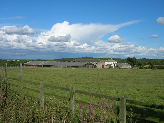 Peter Wood Farm