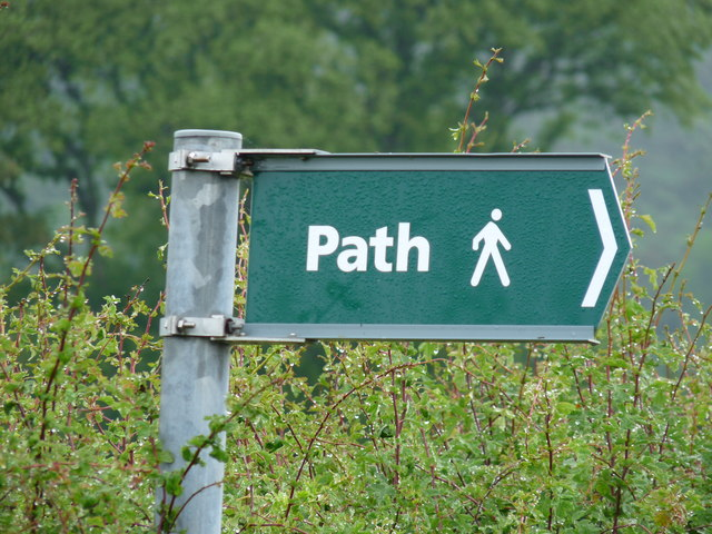 Path Sign