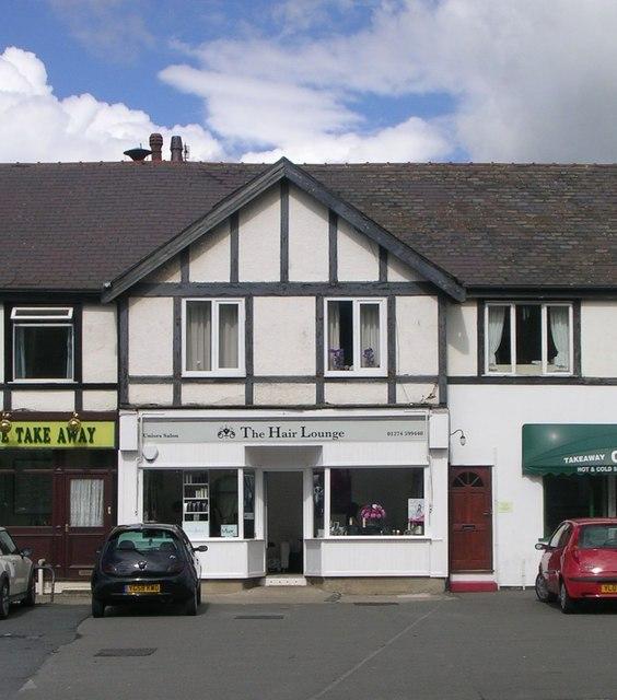 The Hair Lounge - Otley Road