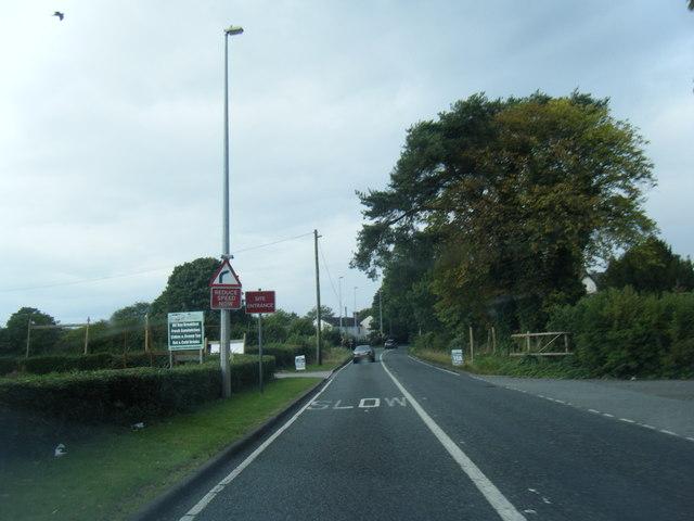 Altrincham Road